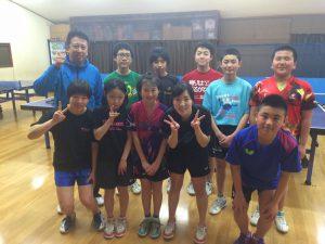 るのスポーツ 卓球クラブ
