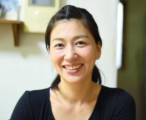 IORI 池田美帆 るのスポーツ 青木龍太