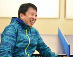 青木龍太 ELM講師 るのスポーツ あきる野市