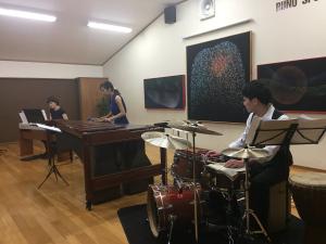 あきる野元気プロジェクト 音楽演奏会 るのスポーツ